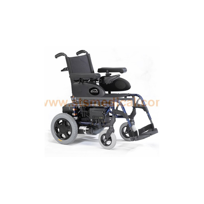 silla de ruedas electrica f35 r2